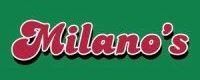 Milano's Logo